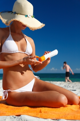 How much Sunscreen should we be applying?
