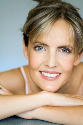How to care for menopausal skin.