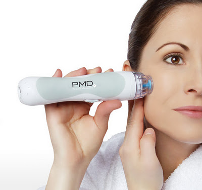 How to use the PMD Personal Microderm Device