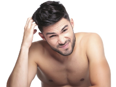 Remedies for the Dry, flaky and Itchy Scalps