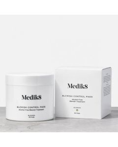 Medik8 Blemish Control Pads With Box