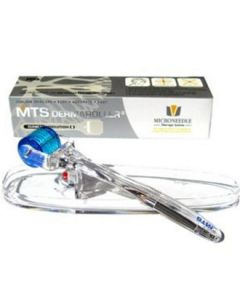 MTS Roller 0.2mm with 1 free sterilizing solution