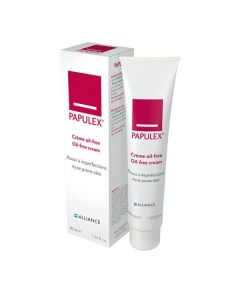 Papulex Acne Oil-free cream