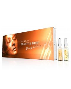 PEEL2GLOW Beauty & Boost 5 Treatments