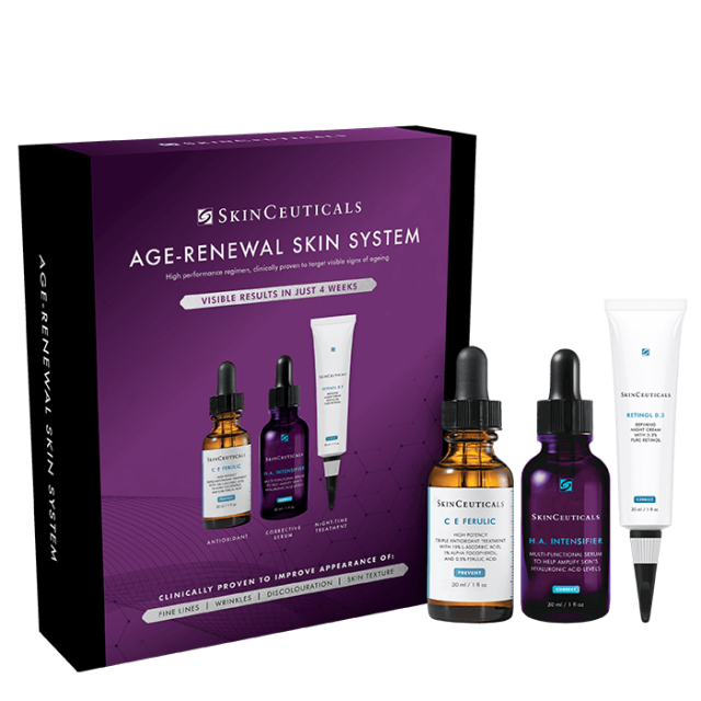 SkinCeuticals Age Renewal System