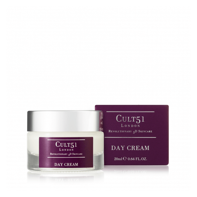 Cult 51 Day Cream 20ml