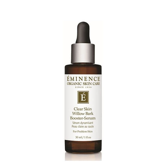 Eminence Organic Clear Skin Willow Bark Booster Serum