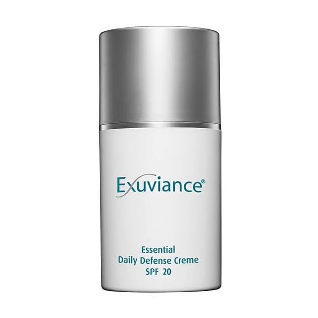 Exuviance Essential Daily Defense Creme SPF2