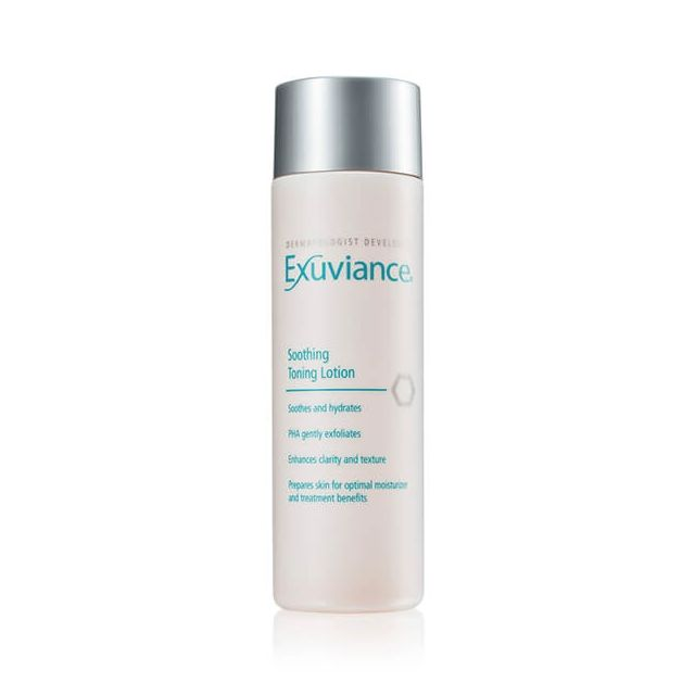Exuviance Soothing Toning Lotion