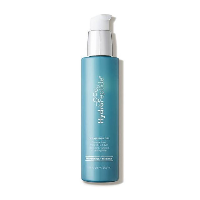 HydroPeptide Cleansing Gel - Cleanse Tone Makeup Remover 200ml