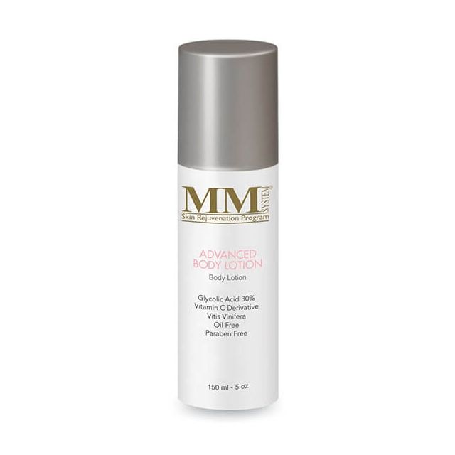 Mene & Moy Advanced Body Lotion