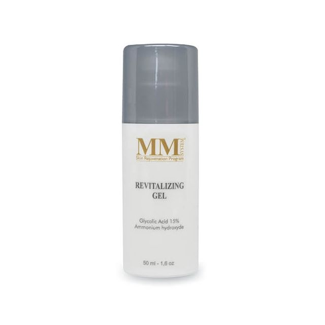 Mene & Moy Revitalizing Gel (