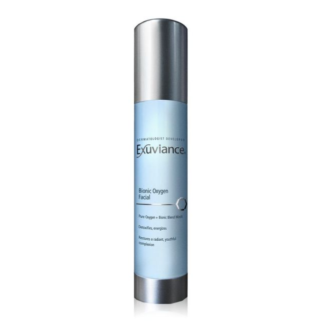 Exuviance Bionic Oxygen Facial