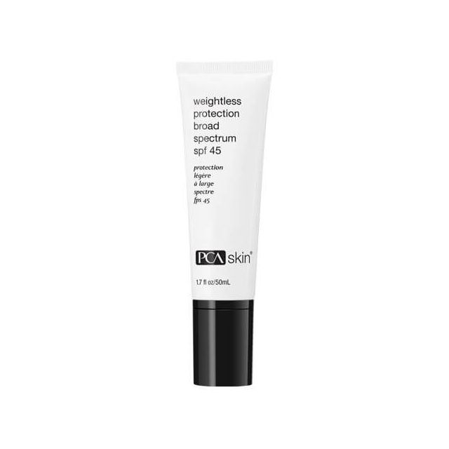 PCA Skin Weightless Protection Broad Spectrum SPF 45