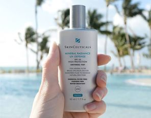 skinceuticals mineral radiance
