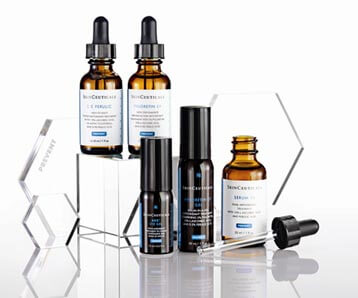 Skinceuticals AOX Collection