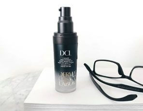DCL SKINCARE PRODUCTS