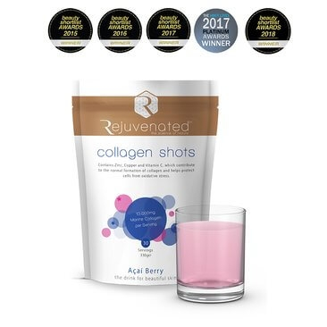 collagen shot awards