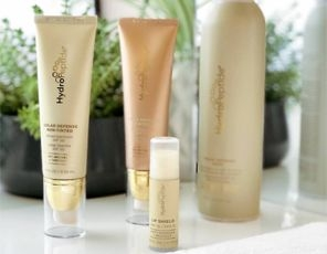 hydropeptide summer products