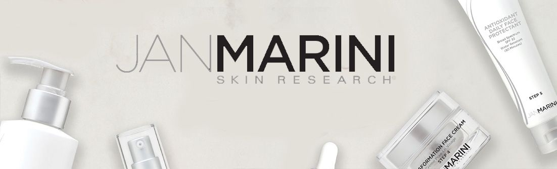 Jan Marini Facials and Peels at Dermacare Salon