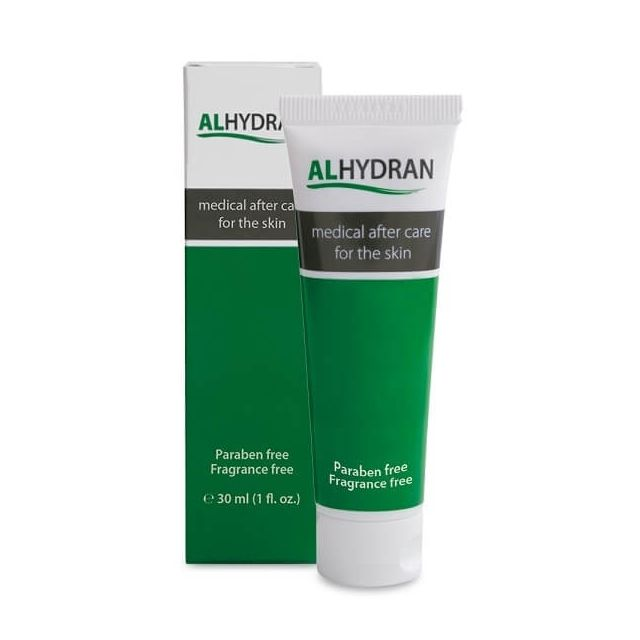 Alhydran 30ml - Medical after care for skin