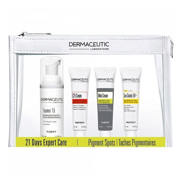 Dermaceutic 21 Days Expert Care Kit - Pigment Spots