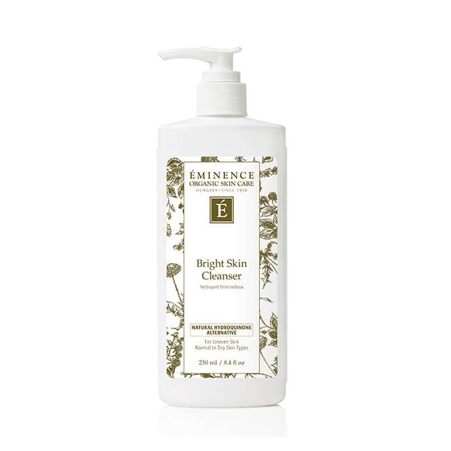 Eminence Organic Bright Skin Cleanser