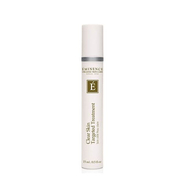 Eminence Organic Clear Skin Targeted Acne Treatment