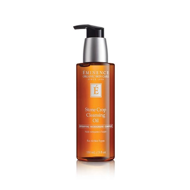 Eminence Organic Stone Crop Cleansing Oil