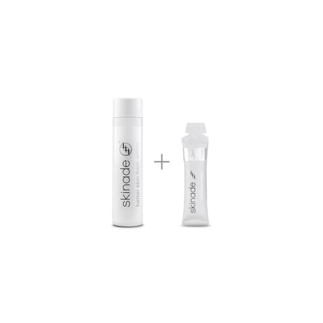 Skinade 30 day frequent flyer edition