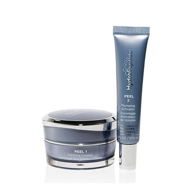HydroPeptide Peel - Anti-Wrinkle Polish & Plump Peel