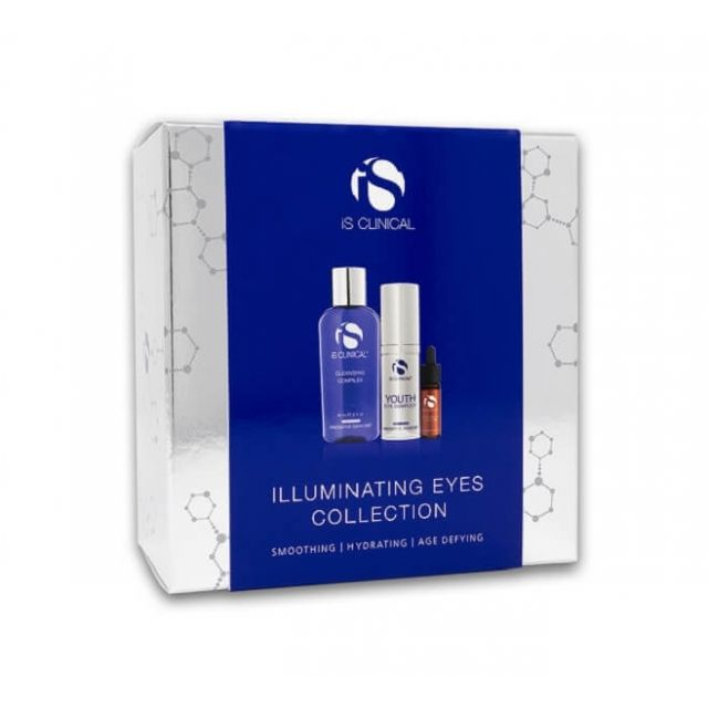 iS CLINICAL Illuminating Eyes Collection
