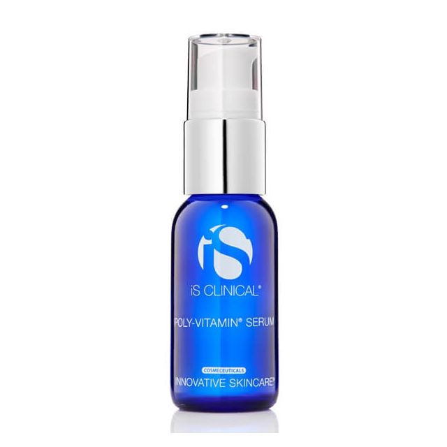 iS CLINICAL Poly Vitamin Serum