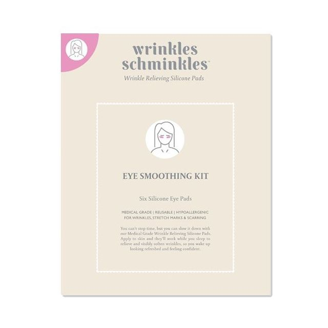 Wrinkles Schminkles - EYE Smoothing Kit In Box
