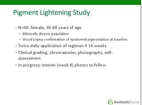 Enlighten serum study 2