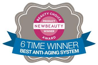 Skin Care Management System award  6 years