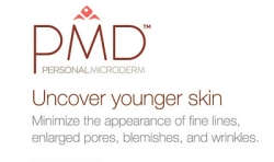 PMD Personal Microderm logo